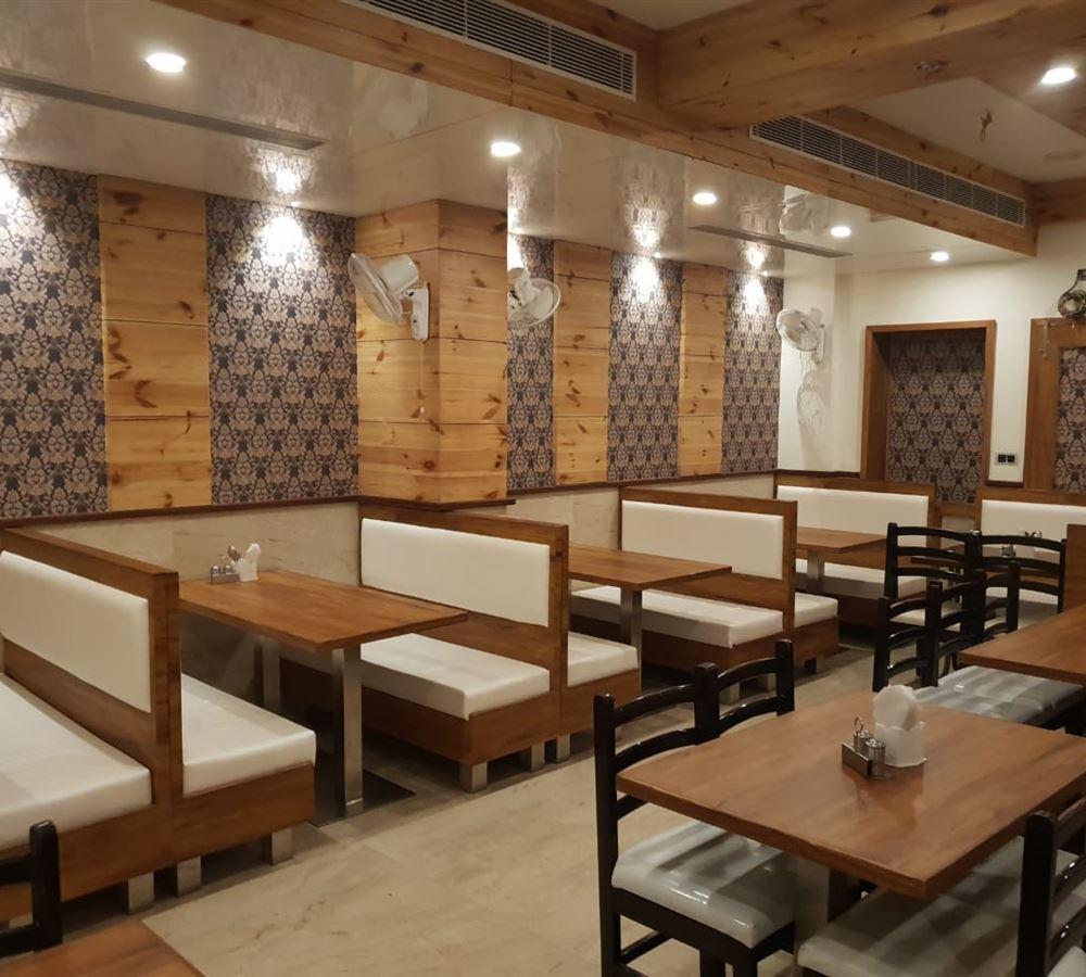 Veg restaurant in udaipur