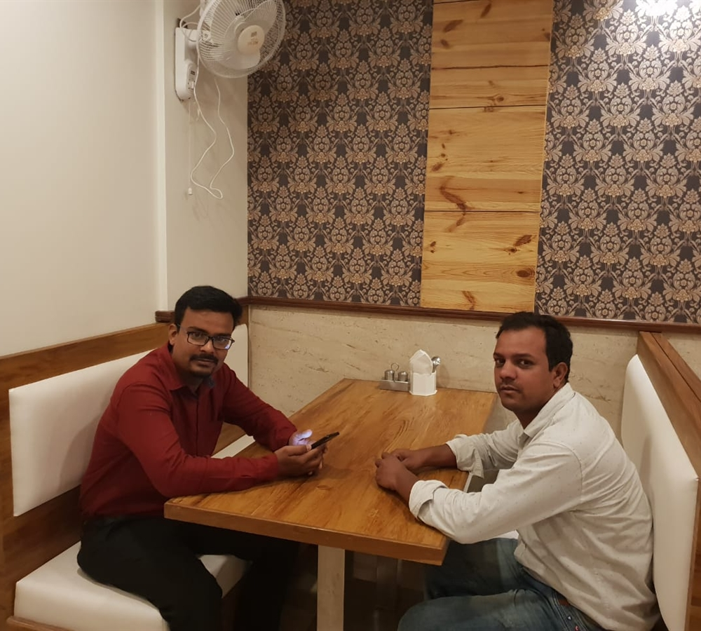 Fast food in udaipur
