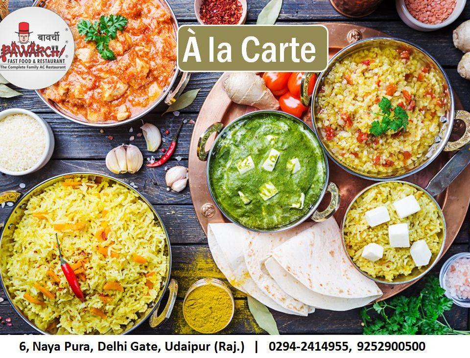 Best restaurant in udaipur